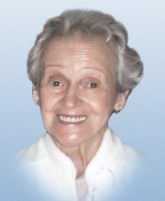Mrs Suzanne Delisle Joly