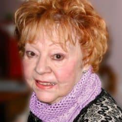 Mme Denise St-Amour née Audette