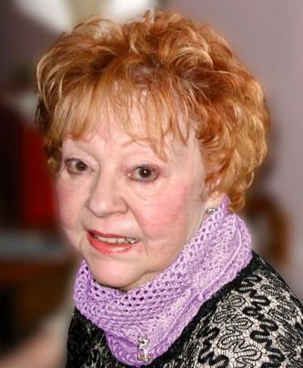 Mrs Denise St-Amour née Audette