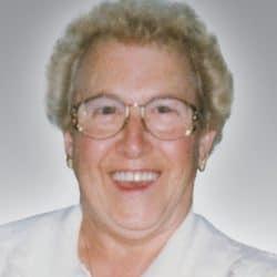 Mme Réjeanne Trottier Bissonnette