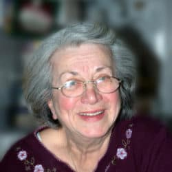 Mme Marie-Rose Perron Allard