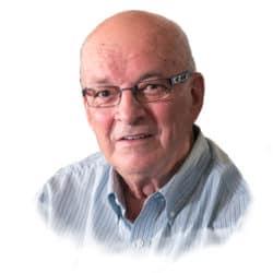M. Daniel Ruel