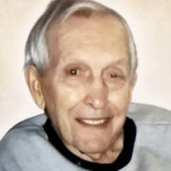 M. Edgar Melanson