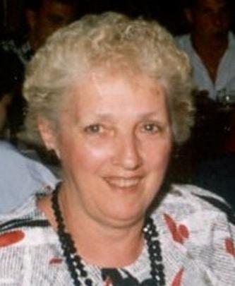 Mme Annette Lafortune