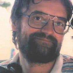 M. Jean-François Garneau