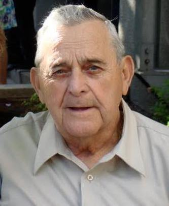 M. Gerald James Leach