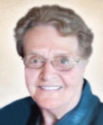 Mme Annette Laforce née Marcil