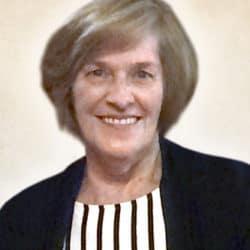 Mme Lise Léonard née Roy