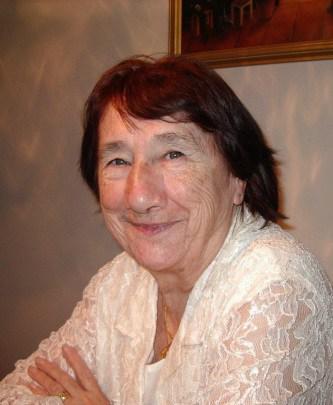 Mrs Madeleine Roy Nolin