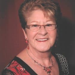 Mme Céline Lemire née Allard