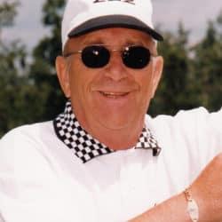 M. Claude Lussier