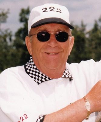 Mr. Claude Lussier