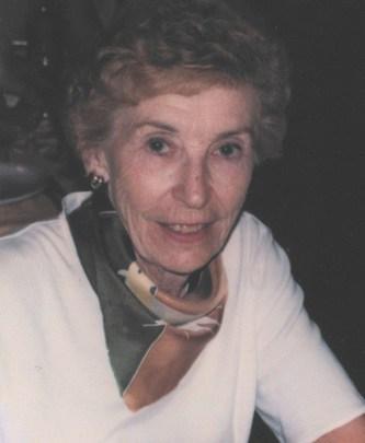 Mme Michèle Pasquin née Gagnon