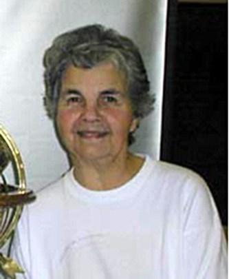 Mrs Lorraine Morin