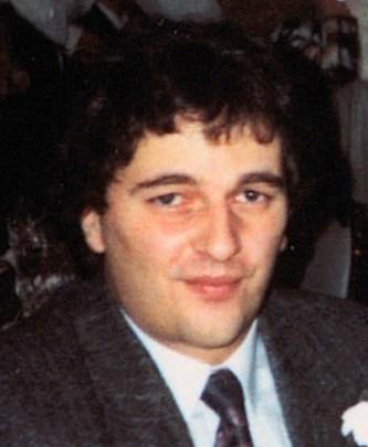 M. Joseph De Angelis