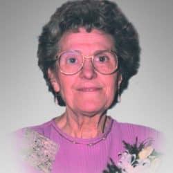 Mme Ida Beltrame Stocco