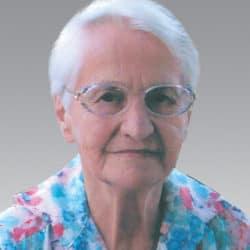 Mme Rita Rousseau née Fournier