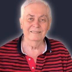 M. Aurel Ianasi