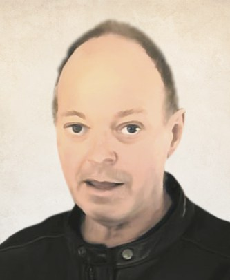 M. Danny Edward Stewart