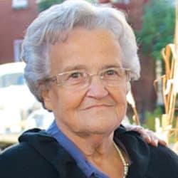 Mme Thérèse Gauthier Pilon
