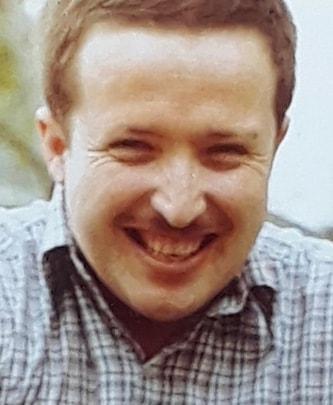 Mr. Ronald Bruce Mackay