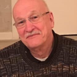 M. Maurice Lauzon