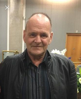 M. Daniel Ouellet