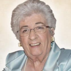 Mme Cécile René (née Trottier)