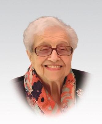 Mrs Sabina Tarquinio nee Dagostino