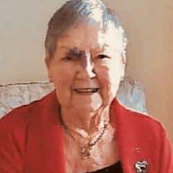 Mme Lise Devlin (nee Ostiguy)