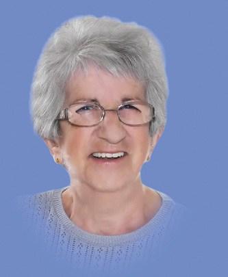 Mrs Angéline ROUSSEAU, Angéline (née Pane)