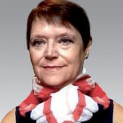 Mme Hélène Raymond née Bissonnette
