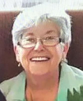 Mrs Andrée Marchessault