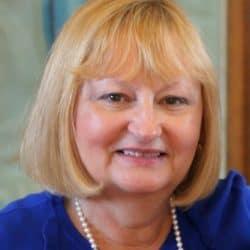 Mme Lynne Marie Zubis (Steve Panciuk)