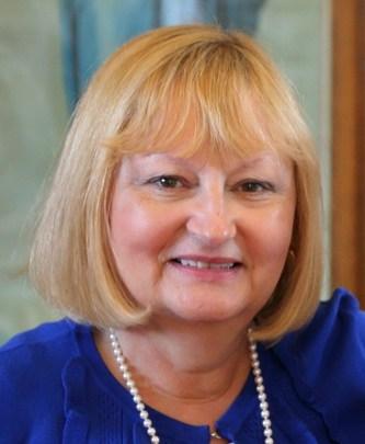 Mrs Lynne Marie Zubis (Steve Panciuk)