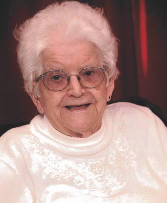 Mme Berthe Châle (Lalande)