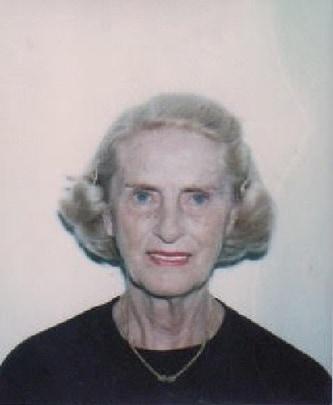 Mrs Thérèse Ringuette