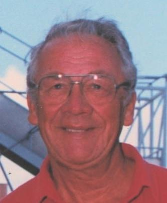 Mr. Jean-Paul Toupin