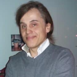 M. Daniel Trudeau