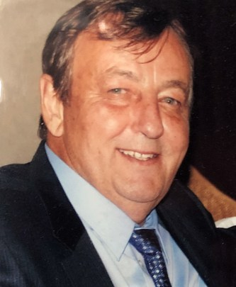 Mr. Allan Donaghy