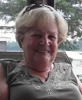 Mrs Laurette Claude (née Bérubé)