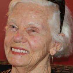 Mme Simone Labelle née Brousseau