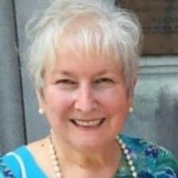 Mme Claudette Nadeau Filkorn