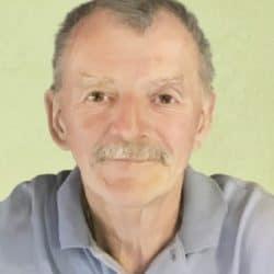 M. Gerald McCallum