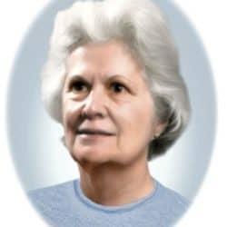 Mme Antoinette Bourassa (née Décarie)