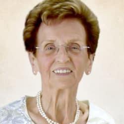 Mme Lucienne Vadnais (née Turcotte)