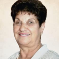 Mme Rosa Santoro nee De Francesco