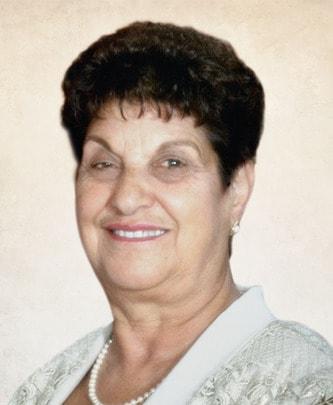 Mrs Rosa Santoro nee De Francesco