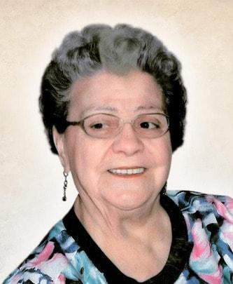 Mrs Huguette Reid