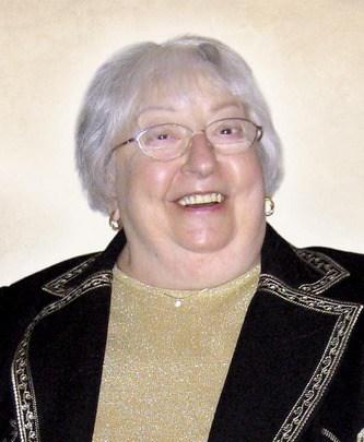 Mme Lise-Henriette Riopel